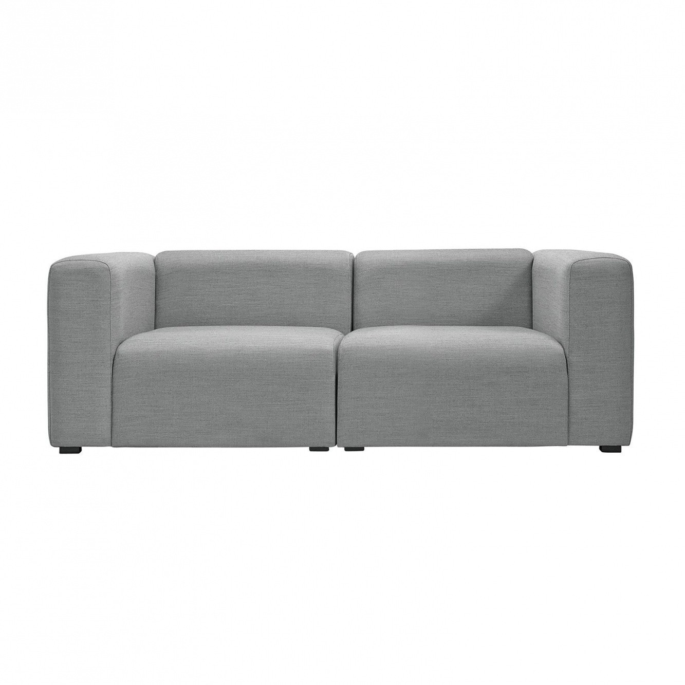 2sitzer Couch Mags 2 Seater Sofa Fabric Surface