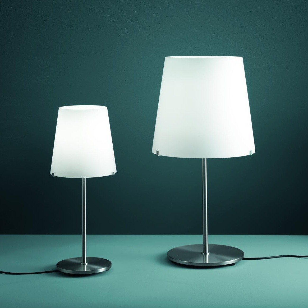 Fontana Arte 3247ta Table Lamp