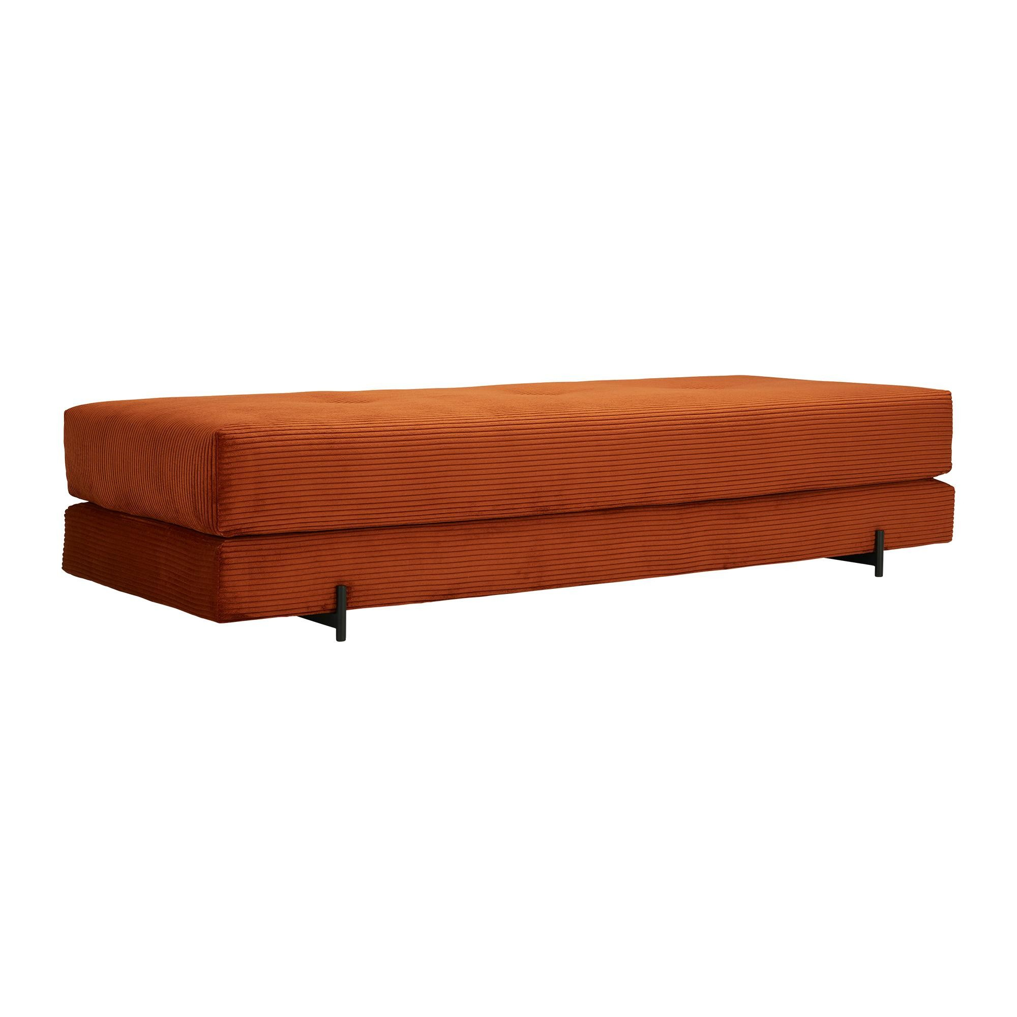 B Famous Schlafsofas Innovation Sigmund Indu Sofa Bed 200x84cm | Ambientedirect