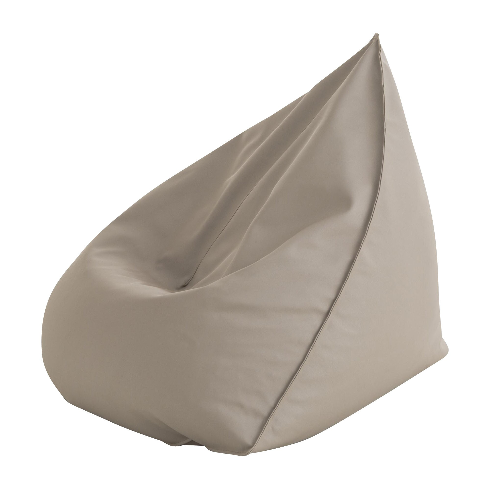 Gandia Blasco Sail Outdoor Pouf Sitzsack Ambientedirect