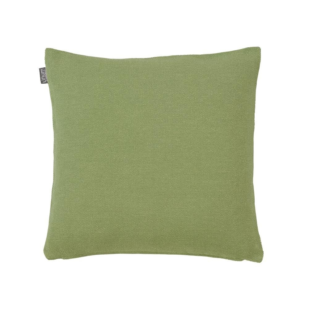 Linum Kissen Linum Pepper Kissen 40x40cm | Ambientedirect
