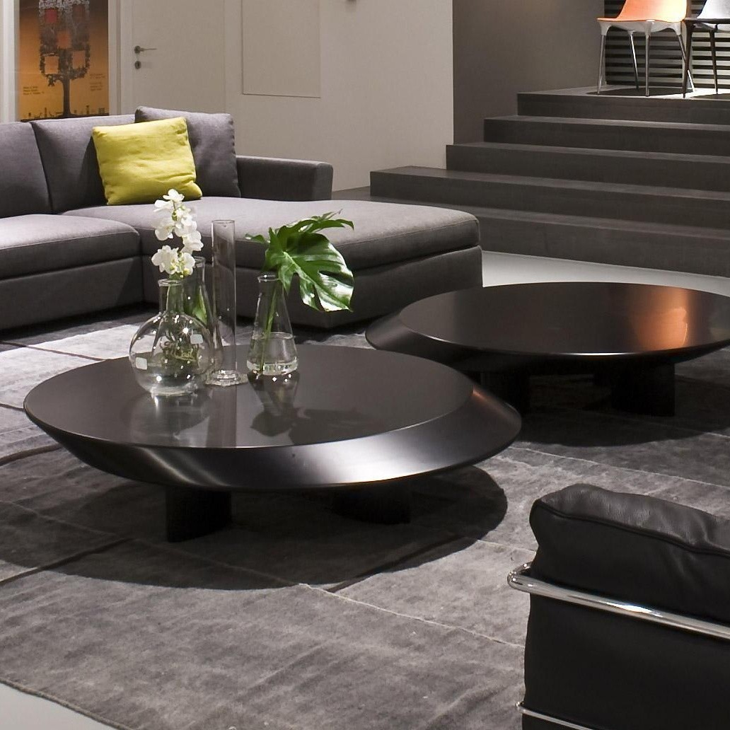 Cassina 520 Accordo Coffee Table Ambientedirect