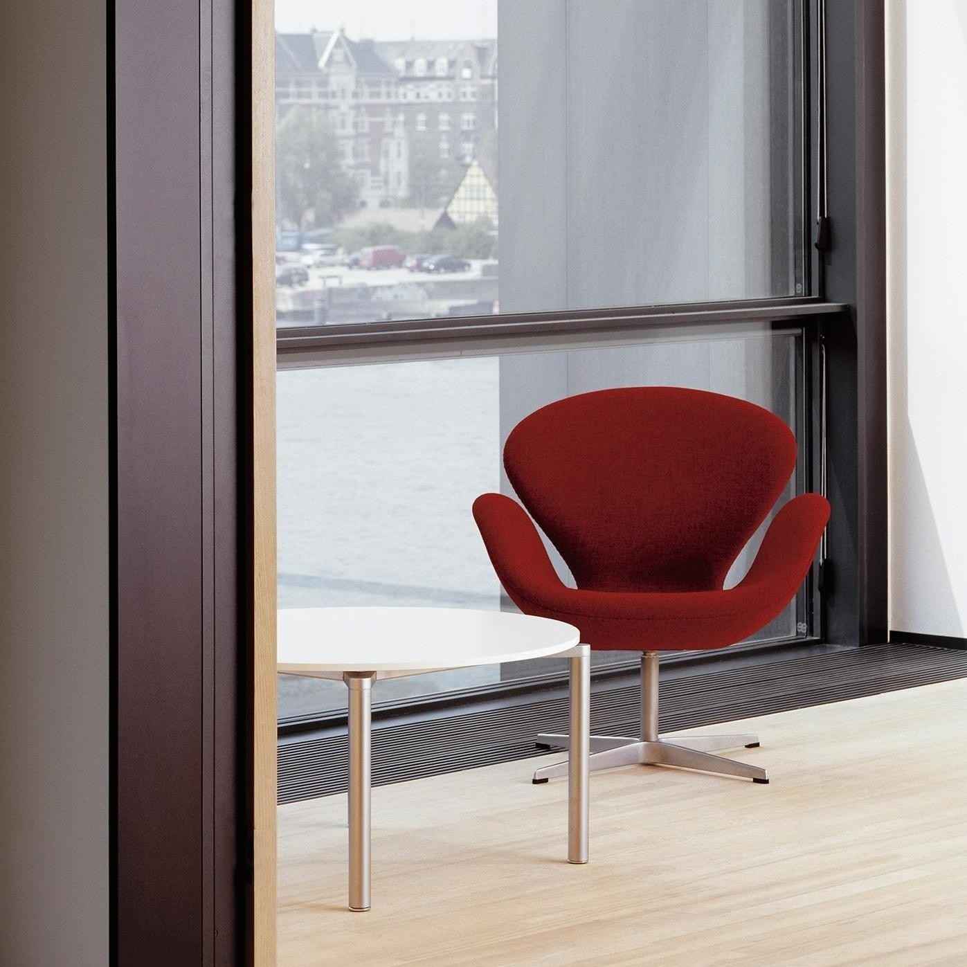 Ei Sessel Kaufen Swan Chair Sessel Stoff