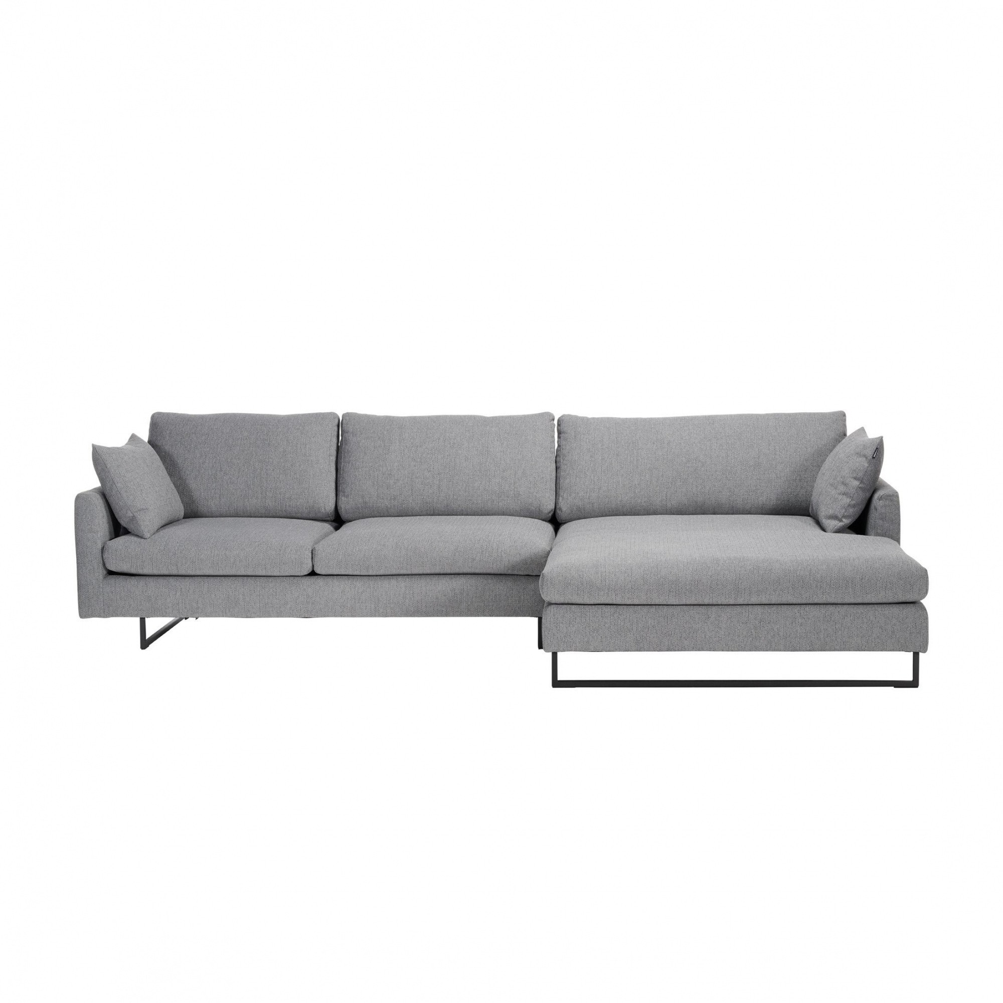 Rolf Benz Sofa Freistil Freistil 134 Lounge Sofa 314x177x88cm