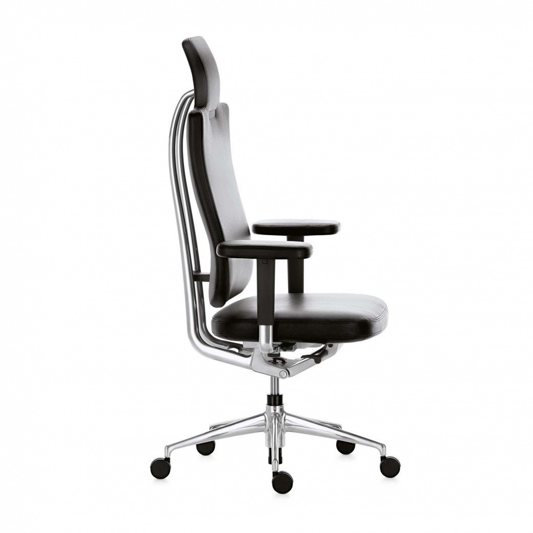 Bürostuhl Test Headline Management Bellini Office Chair