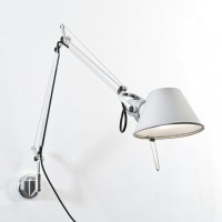 Tolomeo Mini Parete Wall Lamp | Artemide | AmbienteDirect.com