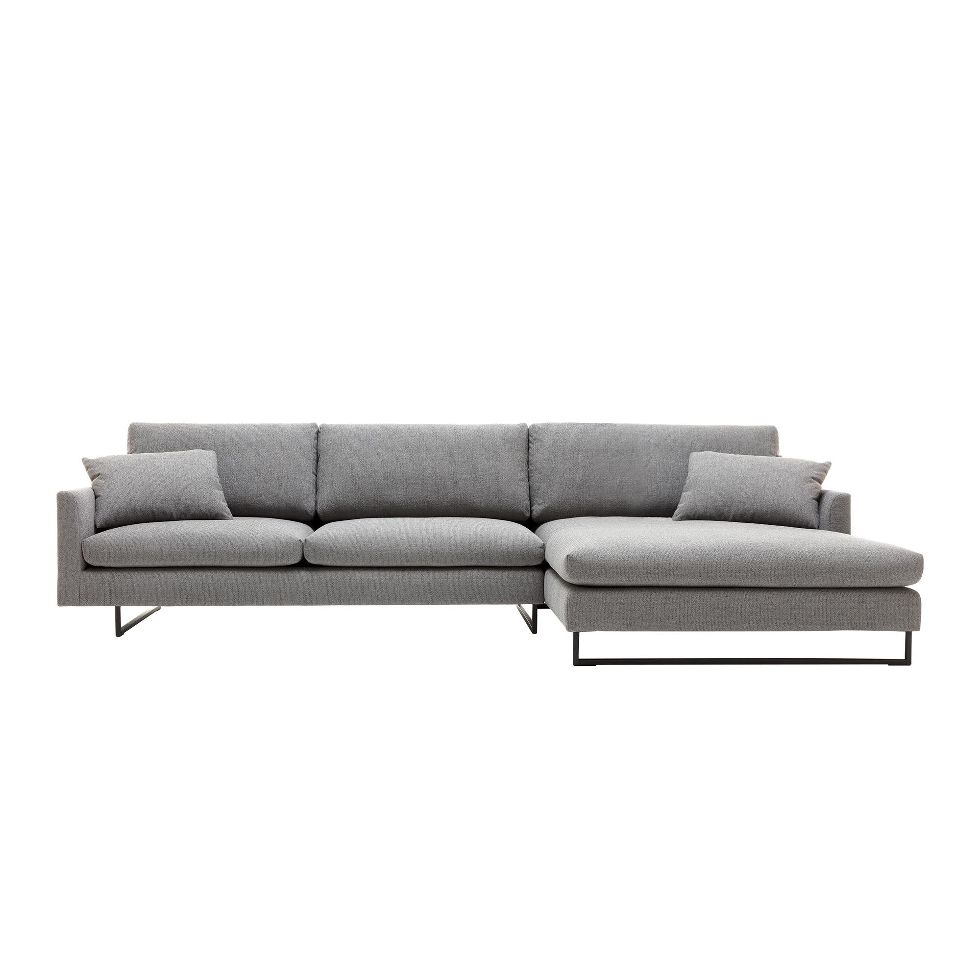 Rolf Benz Sofa Freistil Freistil 134 Lounge Sofa 330x177cm
