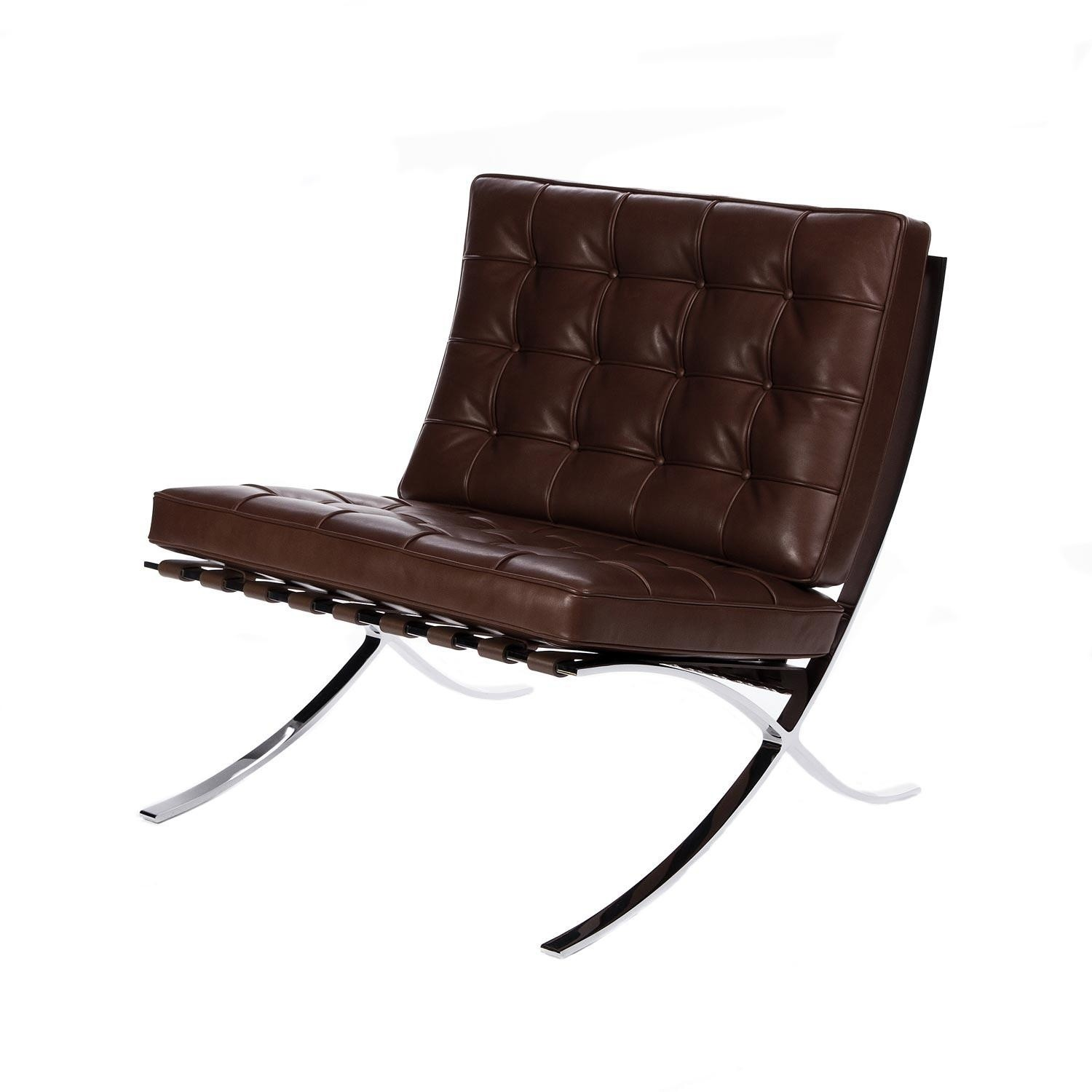 Vintage Sessel Knoll Barcelona Mies Van Der Rohe Relax Chair