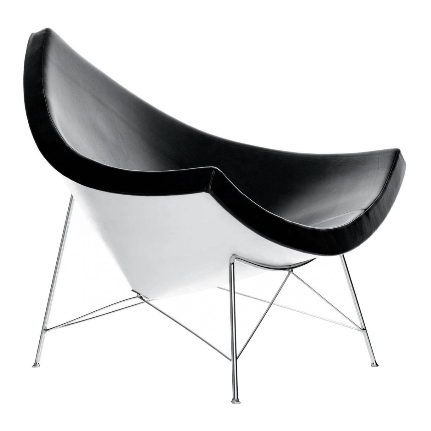 Vitra Sessel Coconut Chair Nelson Sessel