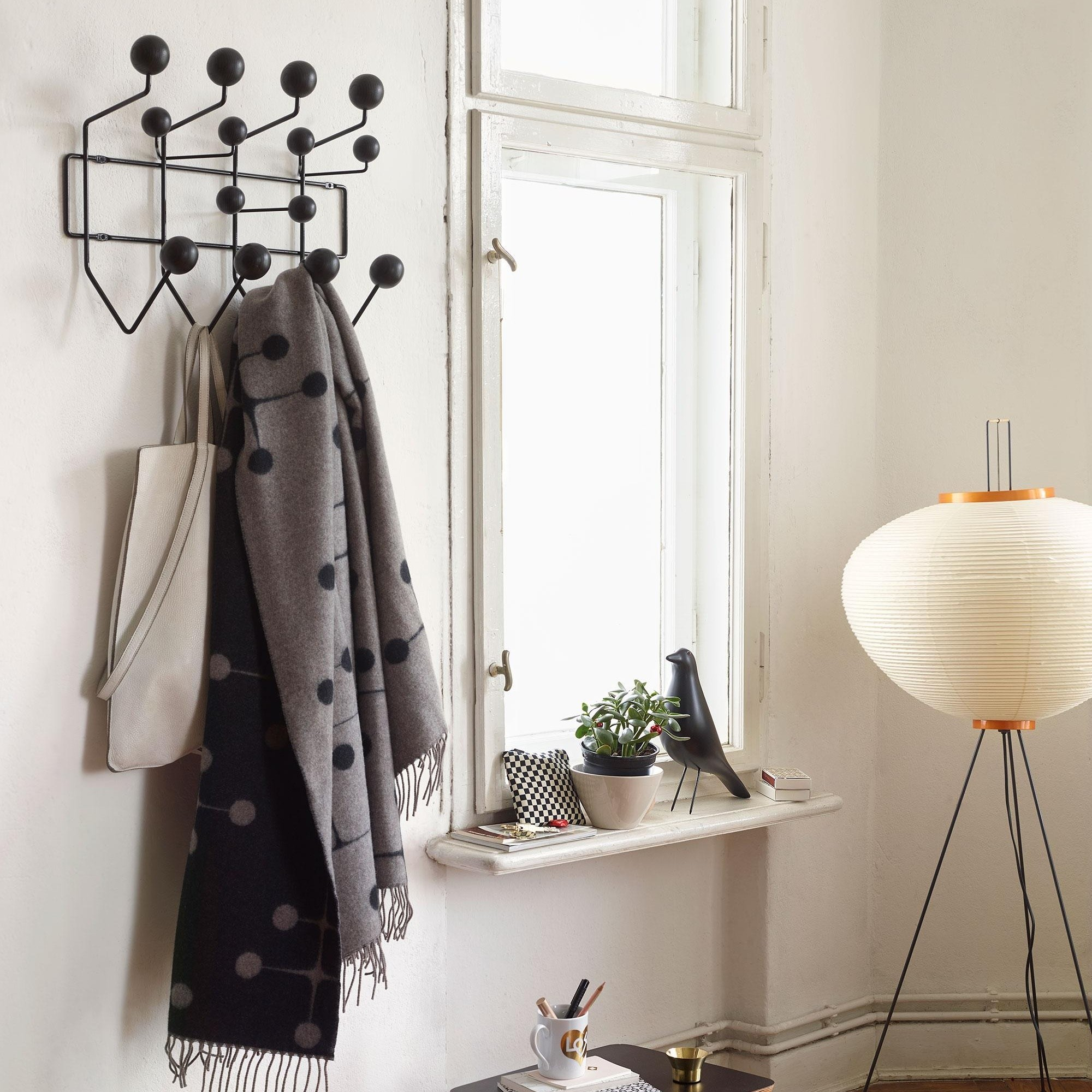Garderobe Design Hang It All Special Edition Coat Rack