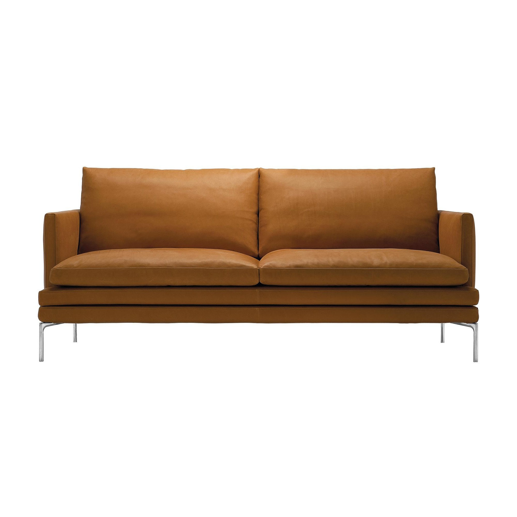 2er Sofa 2 Sitzer William 2 Seater Sofa With Cushions