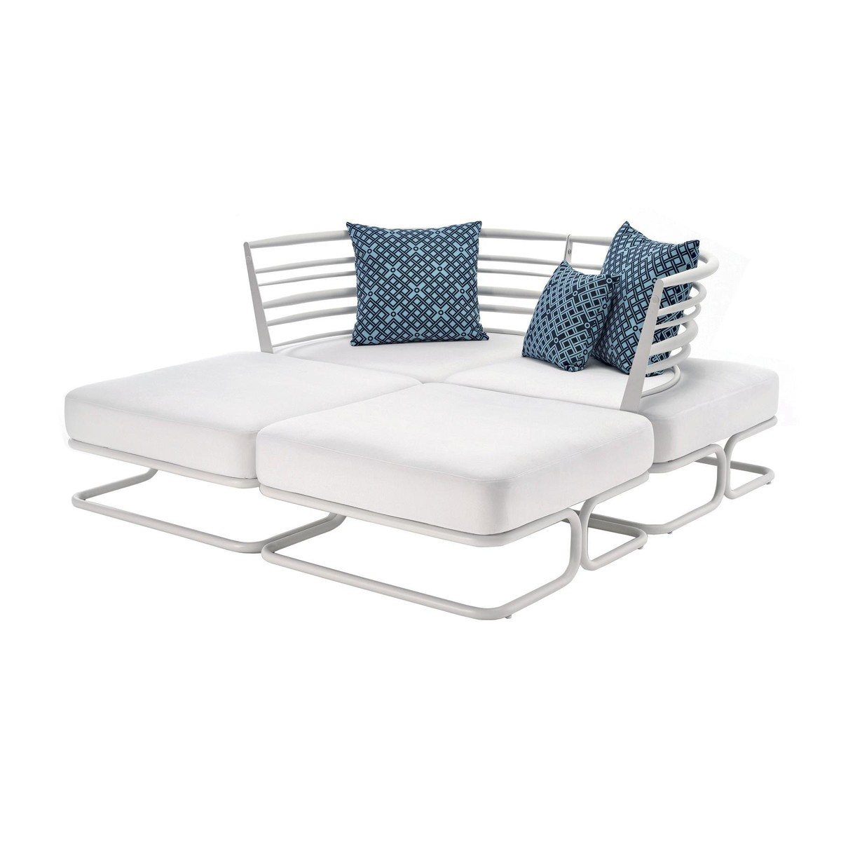 Daybed Holz Daybed Holz Amazing Himmelbett Cubic Mit Baldachin