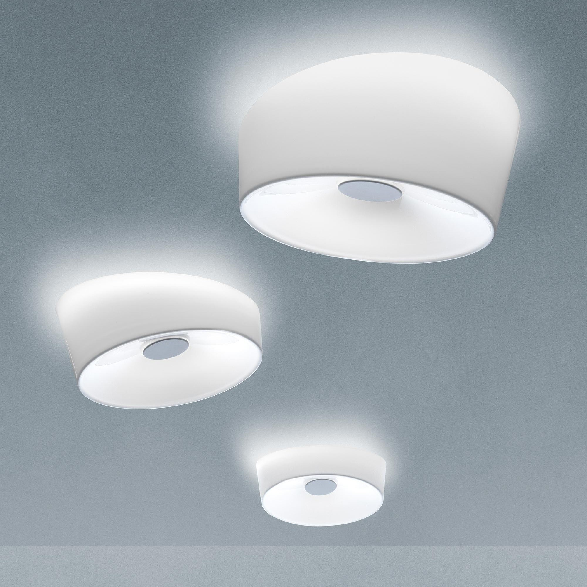 Led Lumière Lumiere Xxs Led Ceiling Lamp