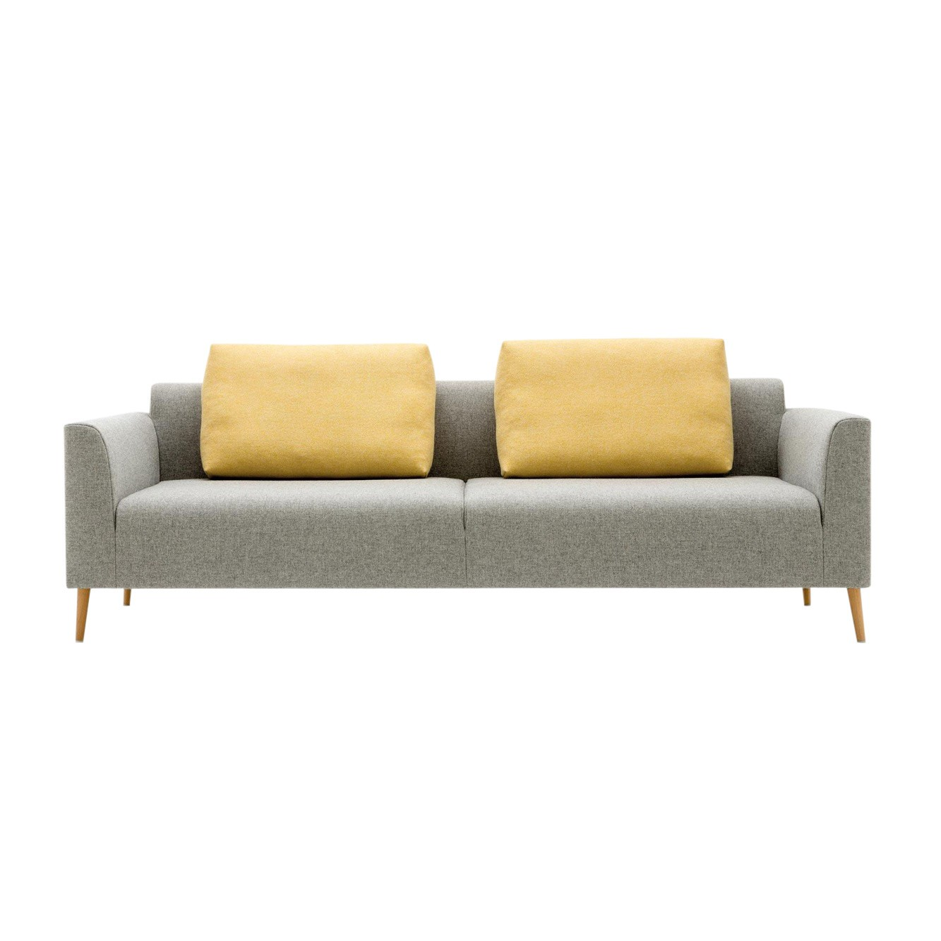 Rolf Benz Sofa Freistil Freistil 162 3 Seater Sofa