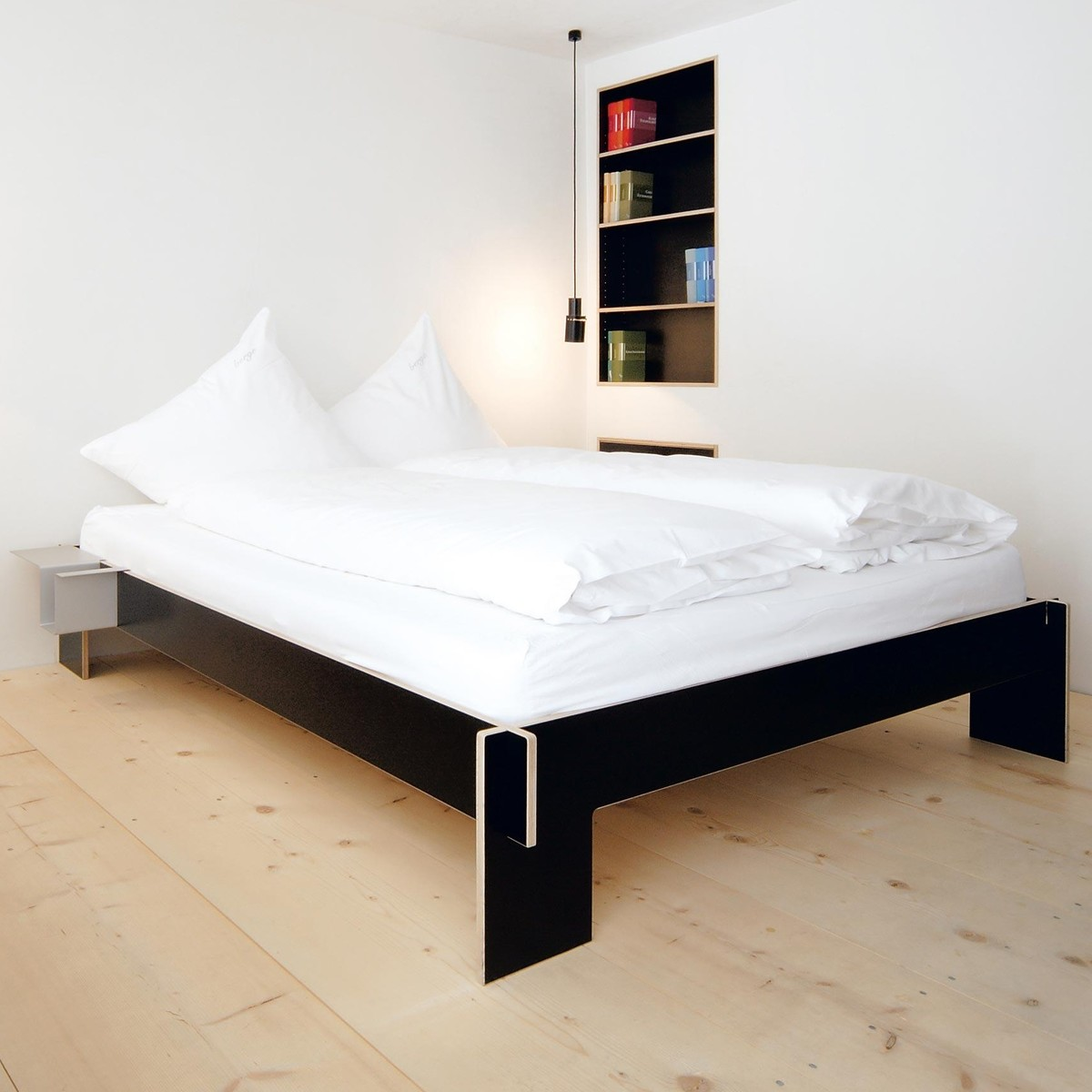 Moormann Design Moormann Siebenschläfer Bett Moormann Ambientedirect