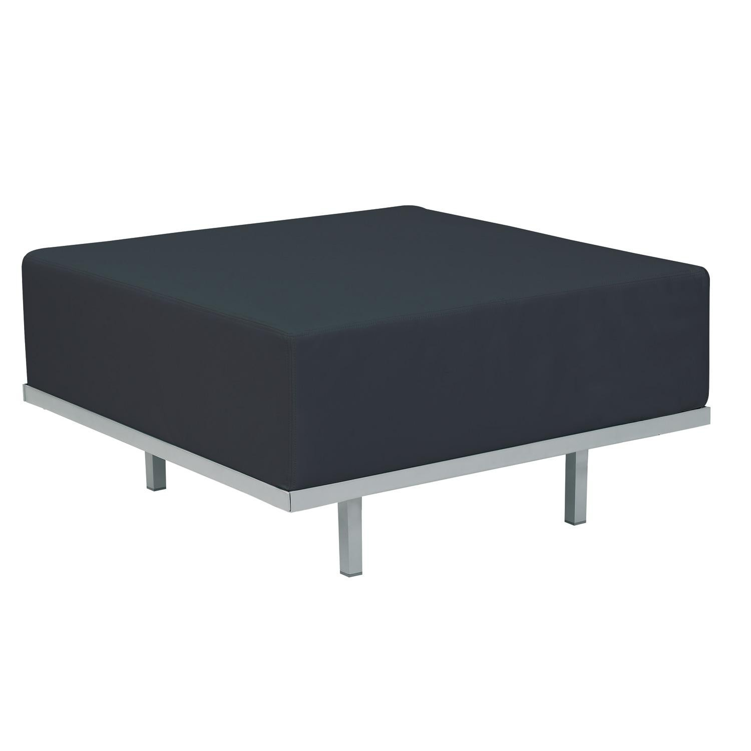 D Box Sessel Lazy Lounge Modules Outdoor