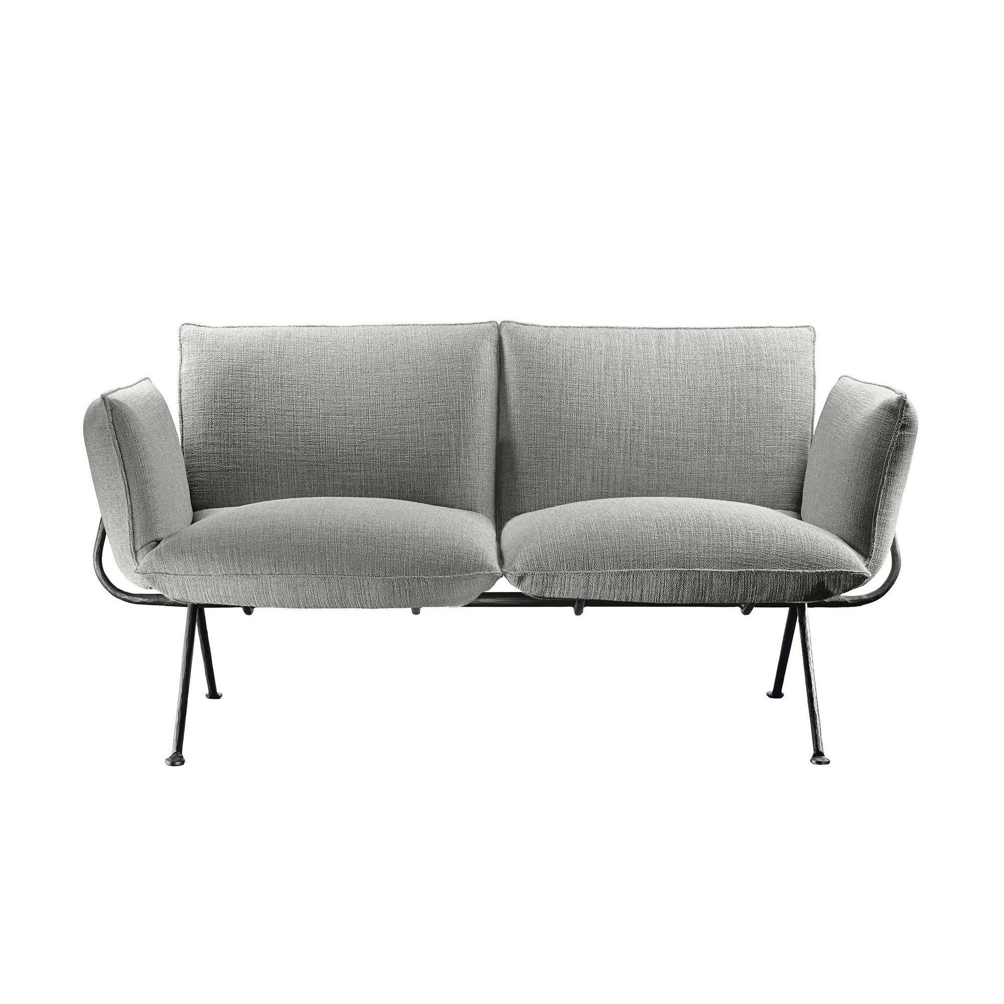 Magis Officina 2 Sitzer Sofa Ambientedirect