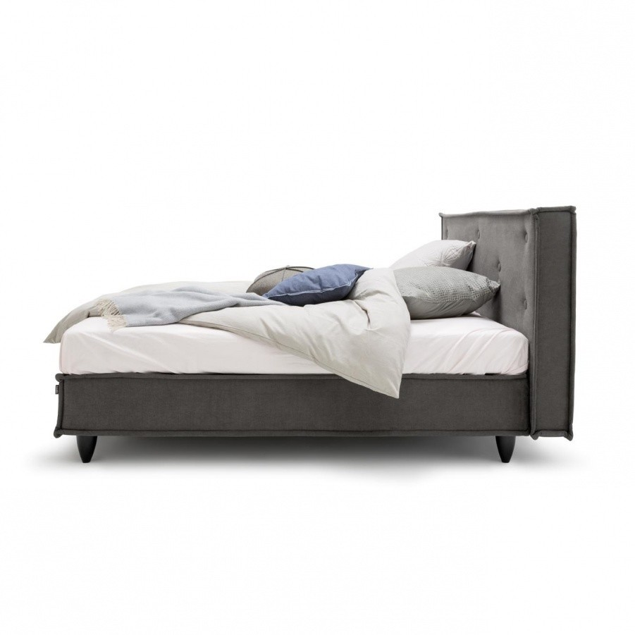 Rolf Benz Sofa 345 Freistil 130 Spring Bed