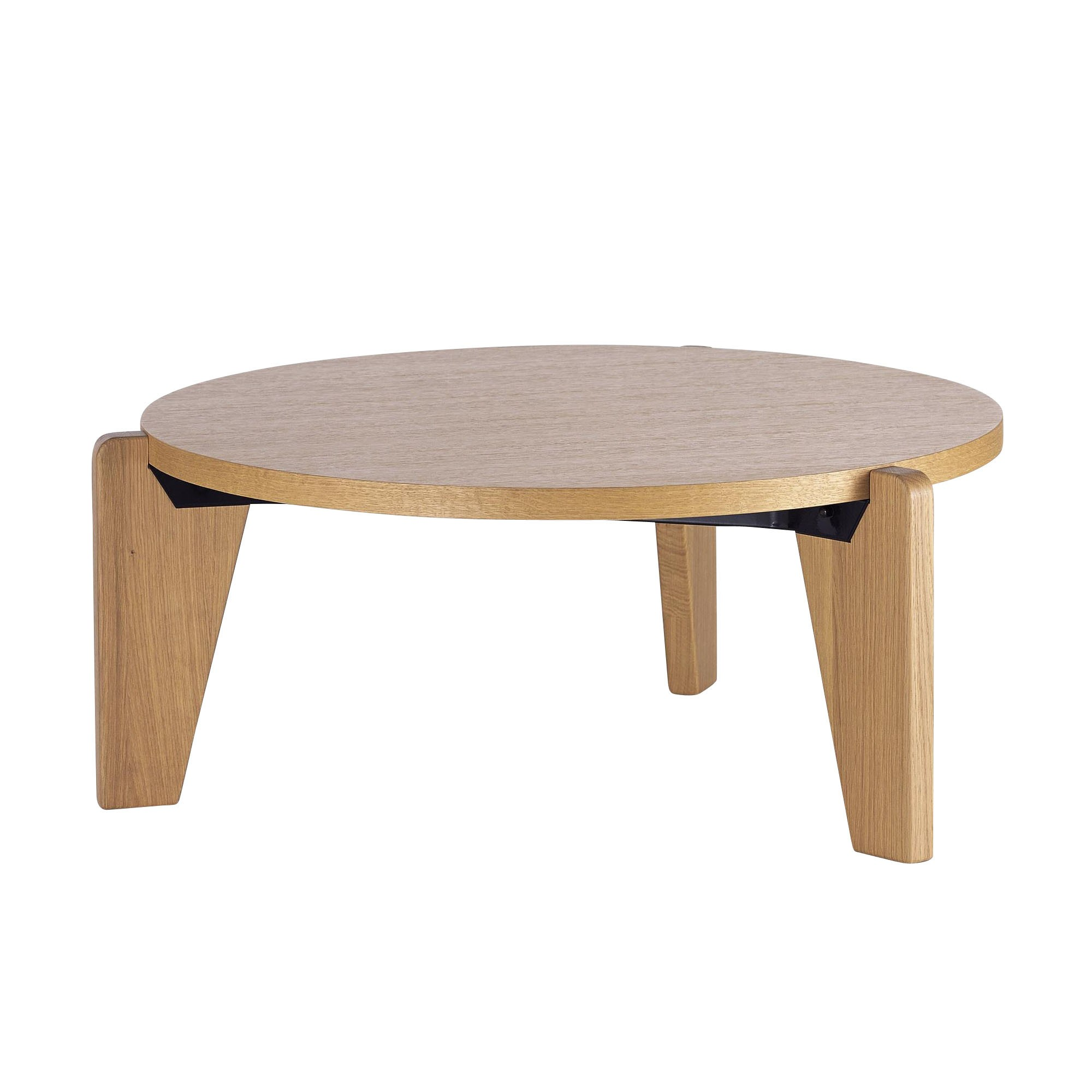 Vitra Guéridon Bas Coffee Table Ambientedirect