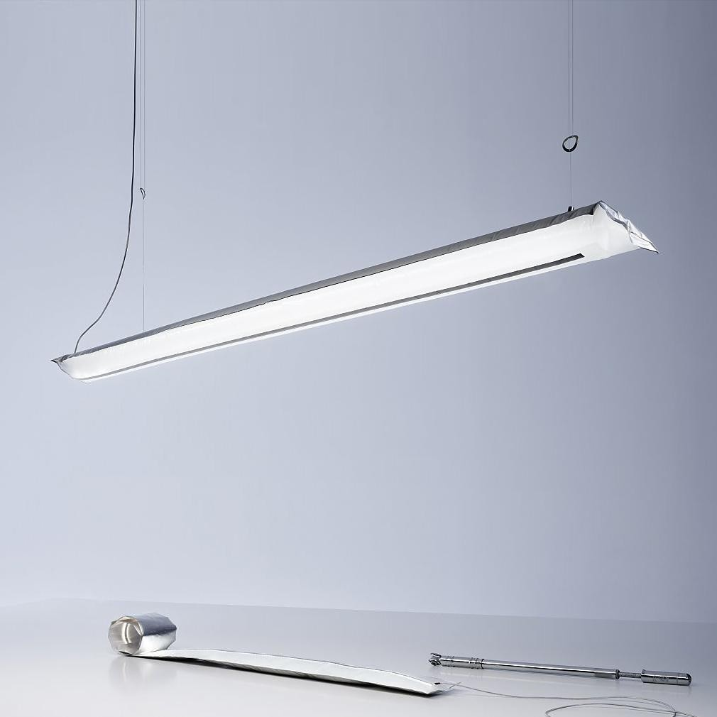 Wand Led Blow Me Up Led Wall Lamp Suspension Lamp