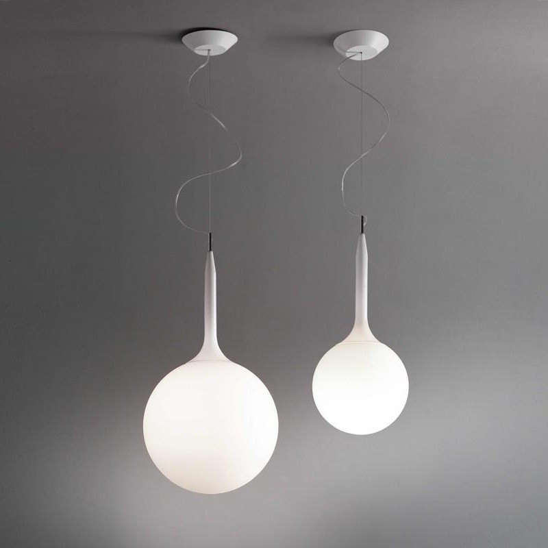 Fatboy Lamp Castore Sospensione Suspension Lamp | Artemide