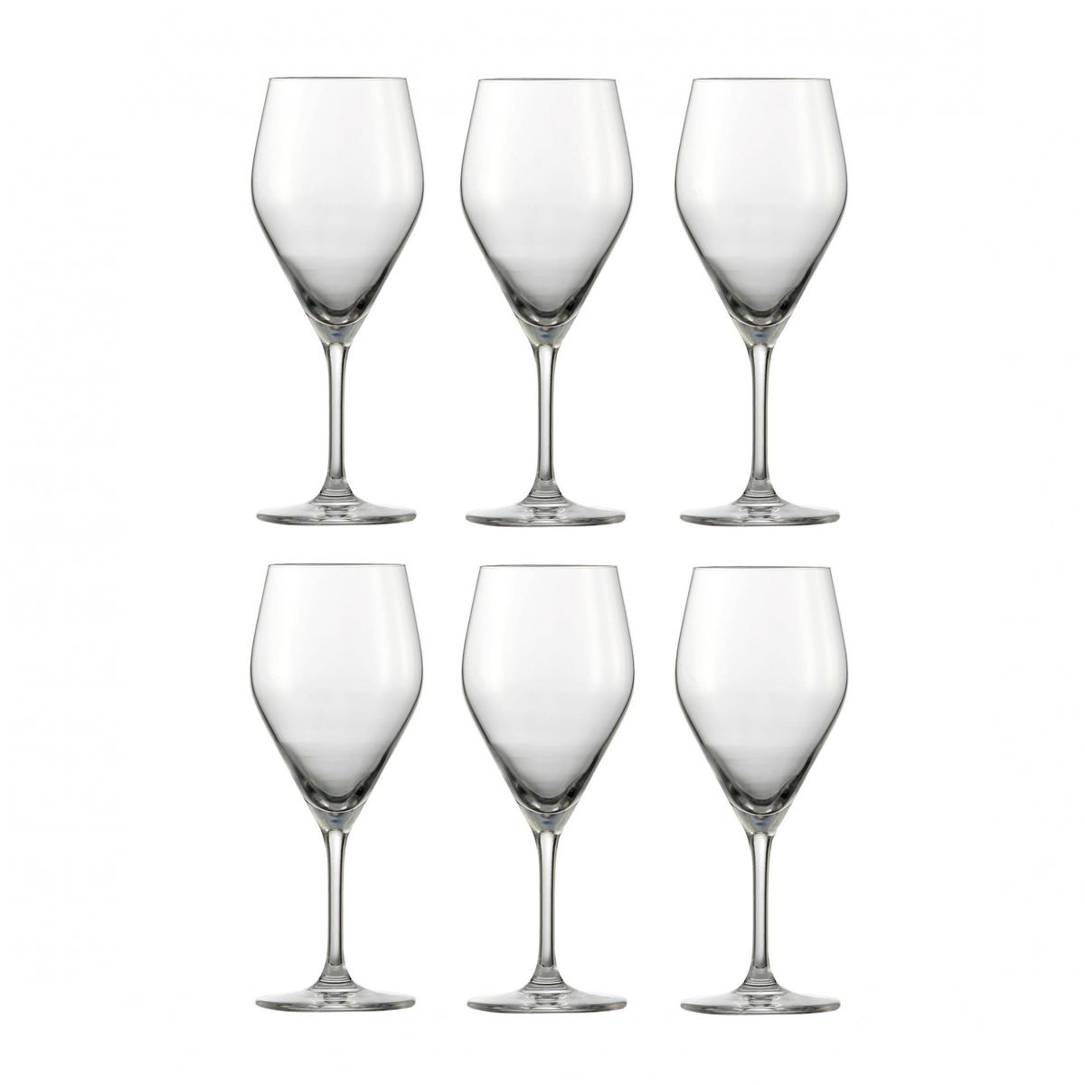 Chardonnay Wine Glass Audience Chardonnay White Wine Glass Set Of 6 Schott