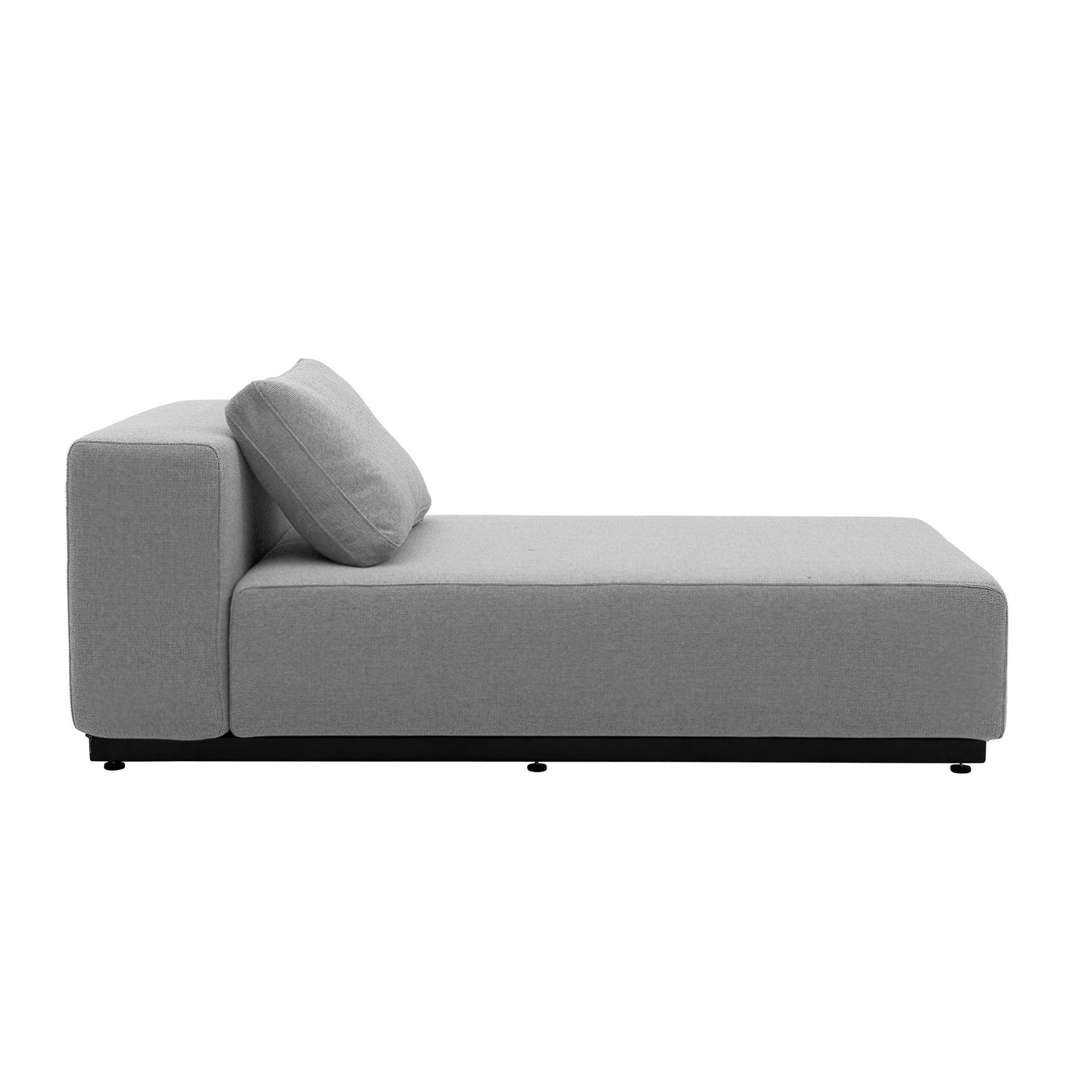 Boxspring Gestell Nevada Chaise Longue