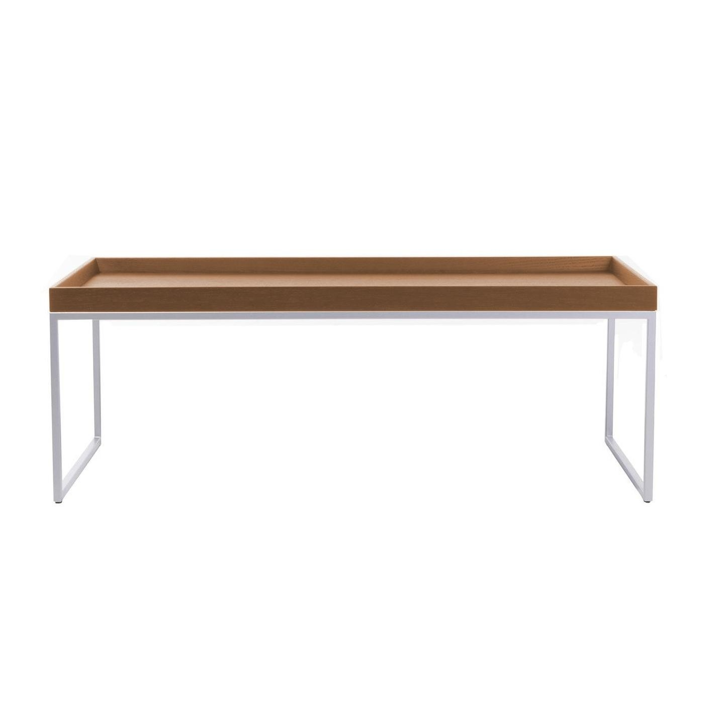 Couchtisch Montain Oak Pizzo 110 Coffee Table