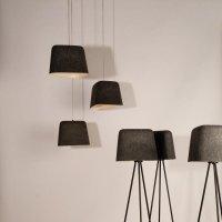 Felt Shade Floor Lamp | Tom Dixon | AmbienteDirect.com
