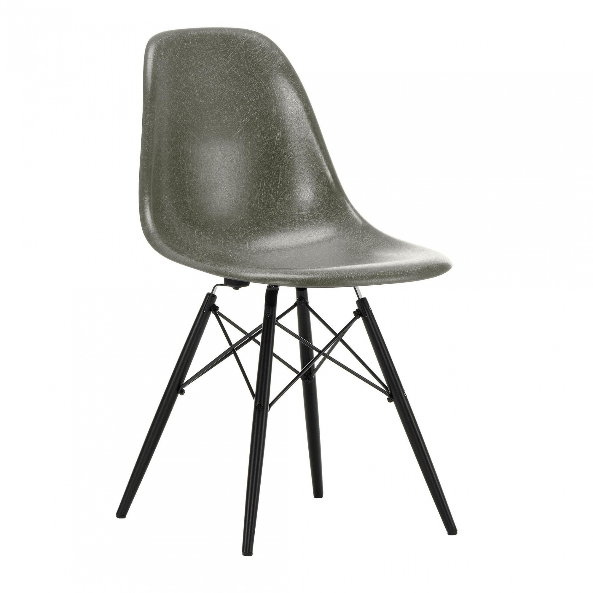 Vitra Eames Side Chair Dsw Eames