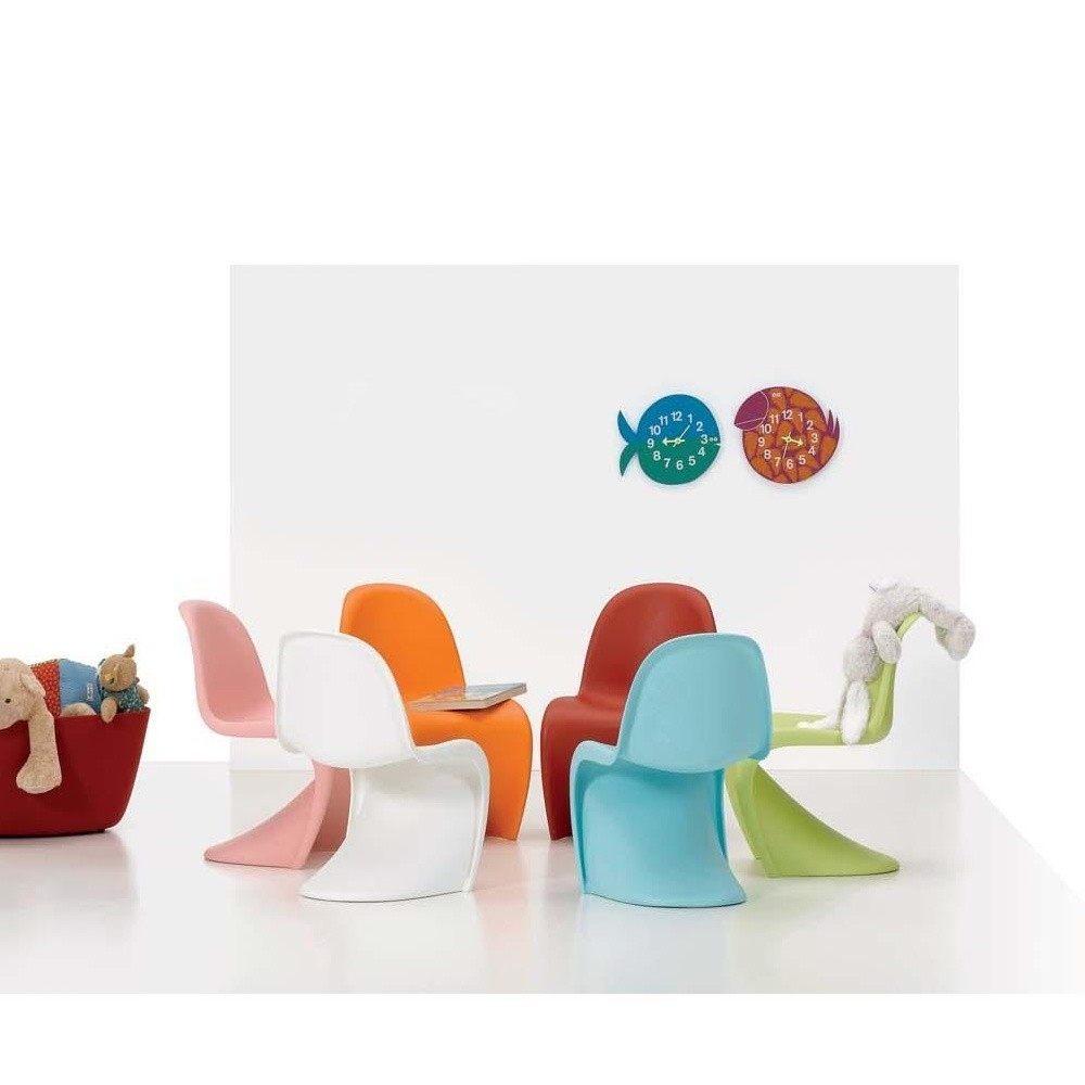 Chaise Design Enfant Panton Junior Chaise Pour Enfant