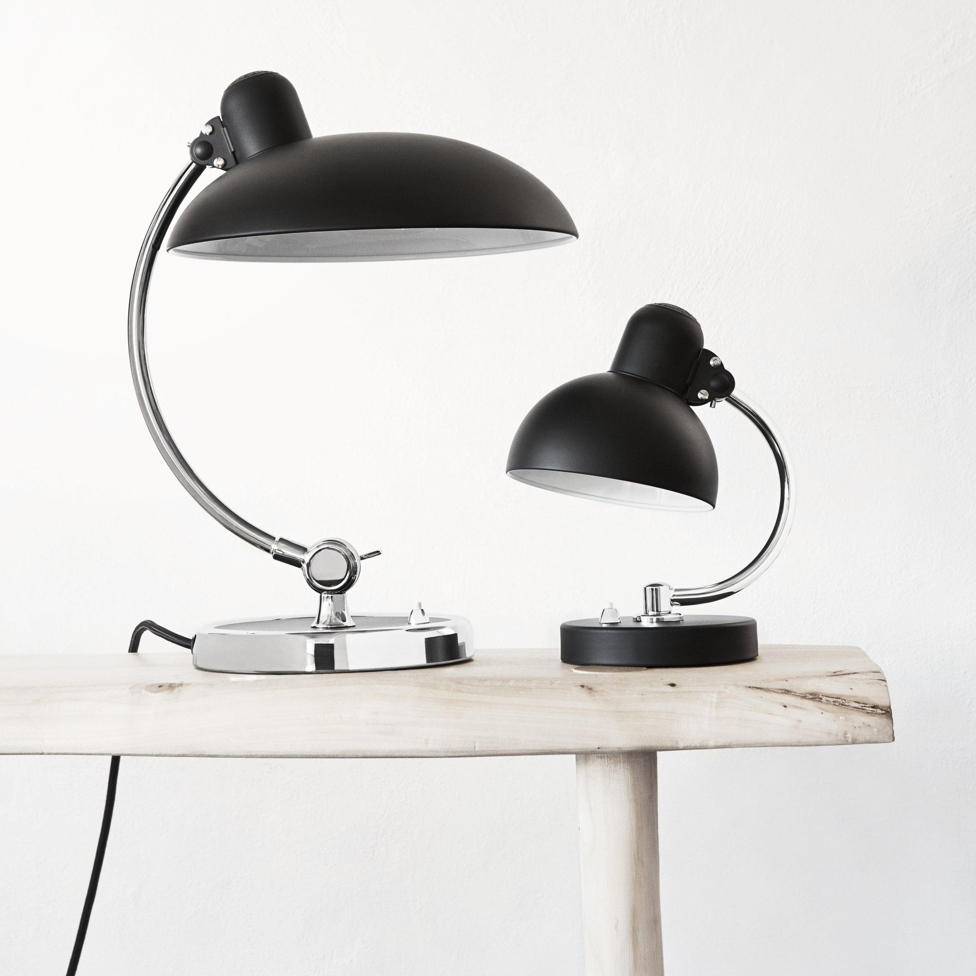 Kaiser Idell Lampe Kaiser Idell 6631 Luxus Table Lamp