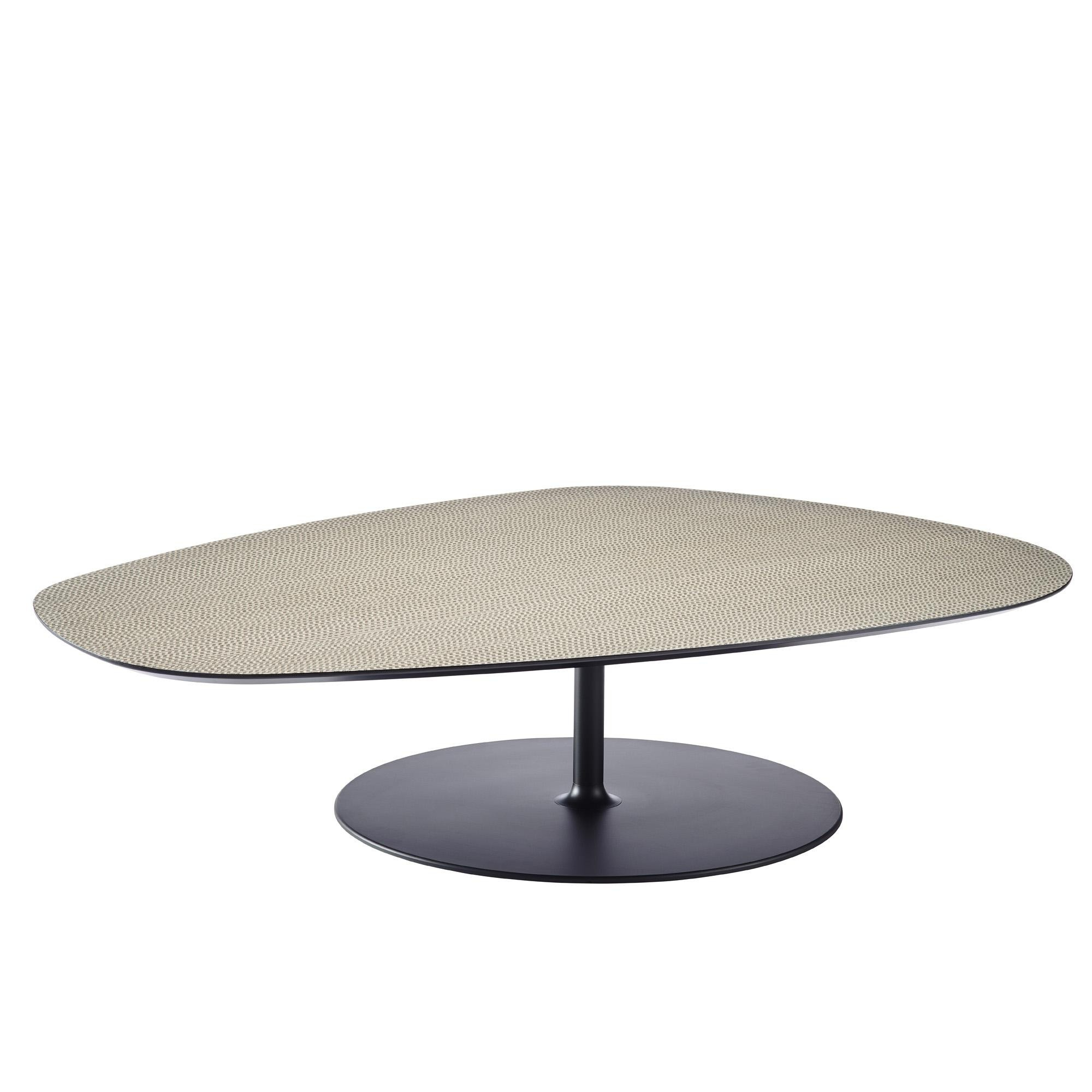Couchtisch Roma Phoenix Coffee Table 135x98cm