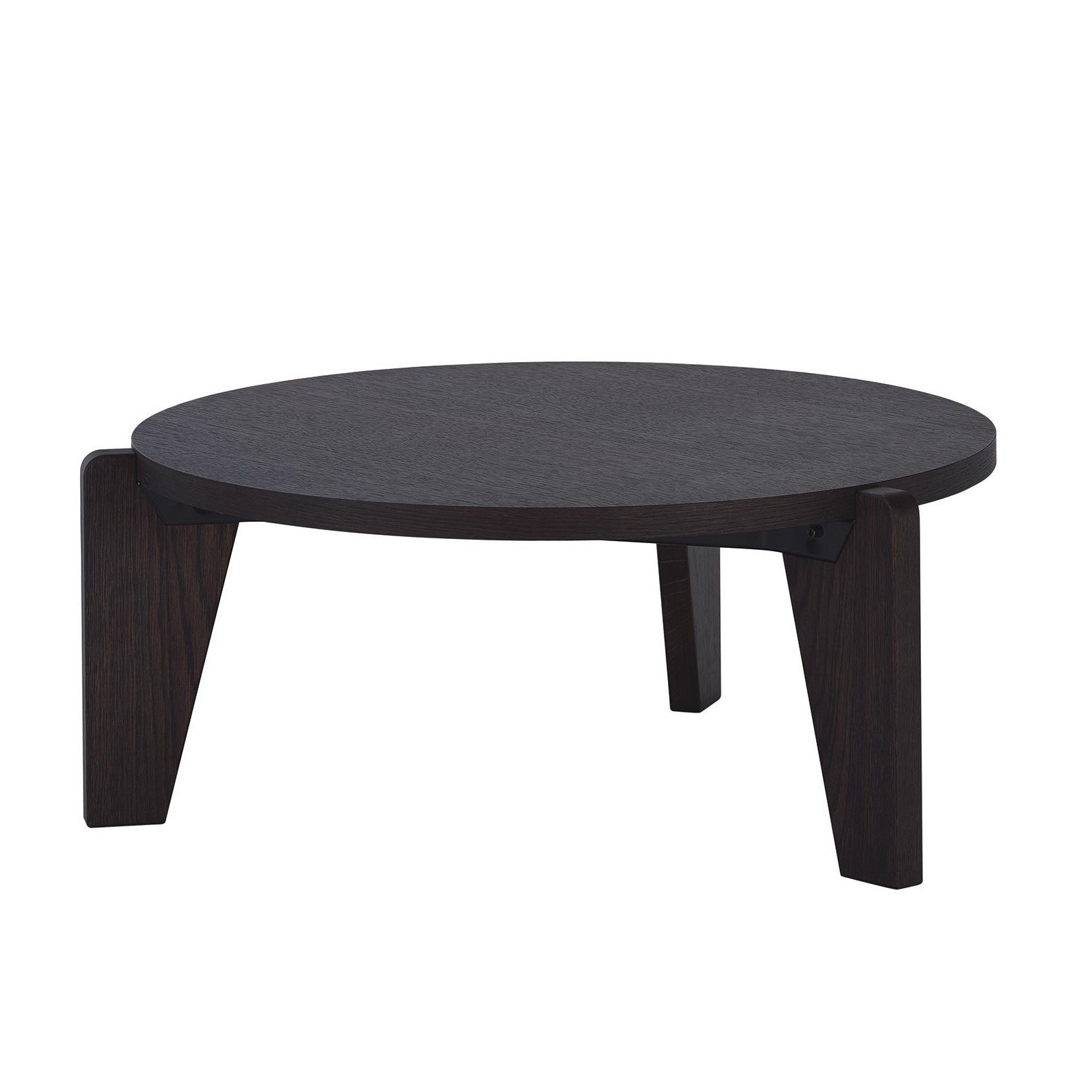 Couchtisch Montain Oak Guéridon Bas Coffee Table