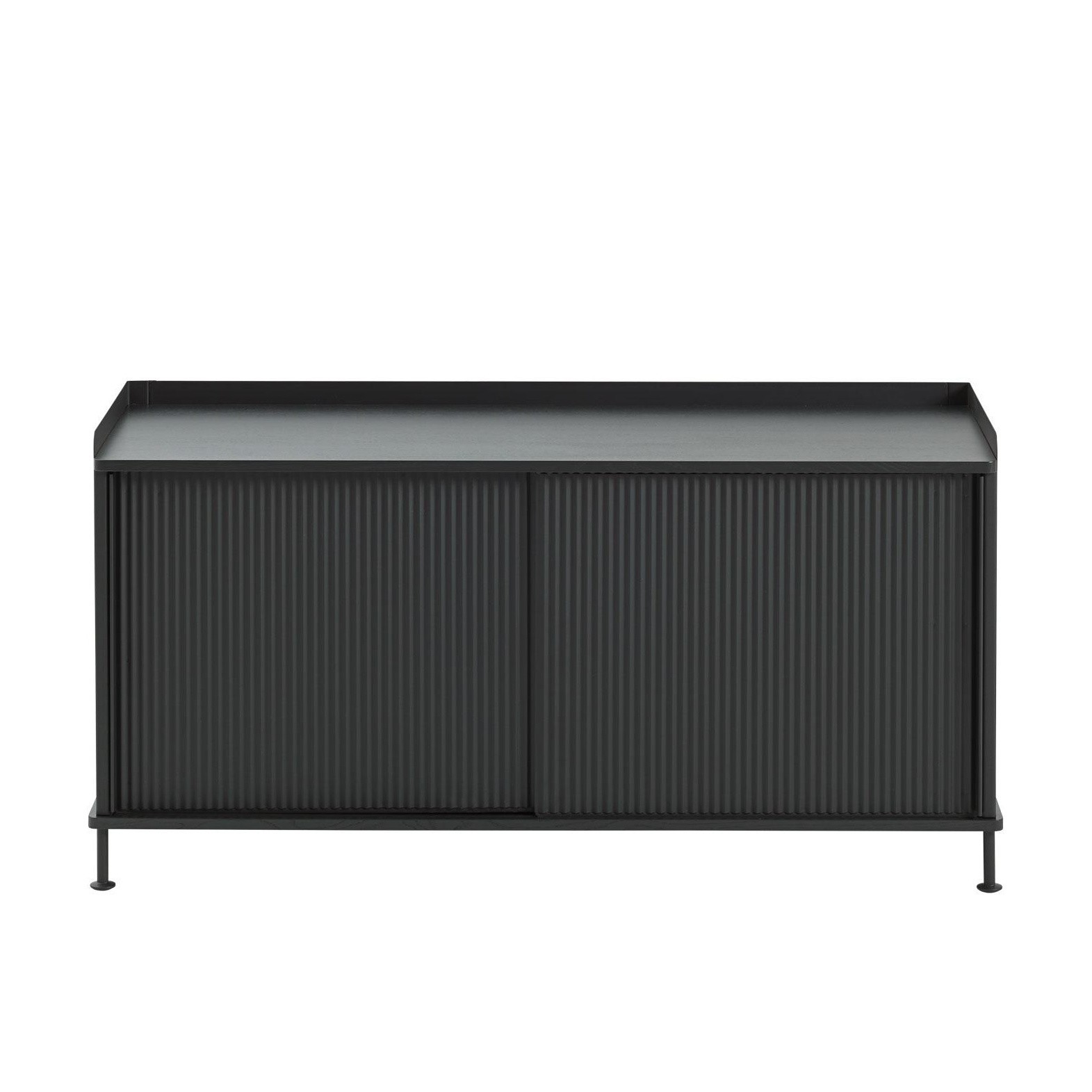 Niedrige Kommode Niedrige Sideboards Sideboards Mit Modernem Design With