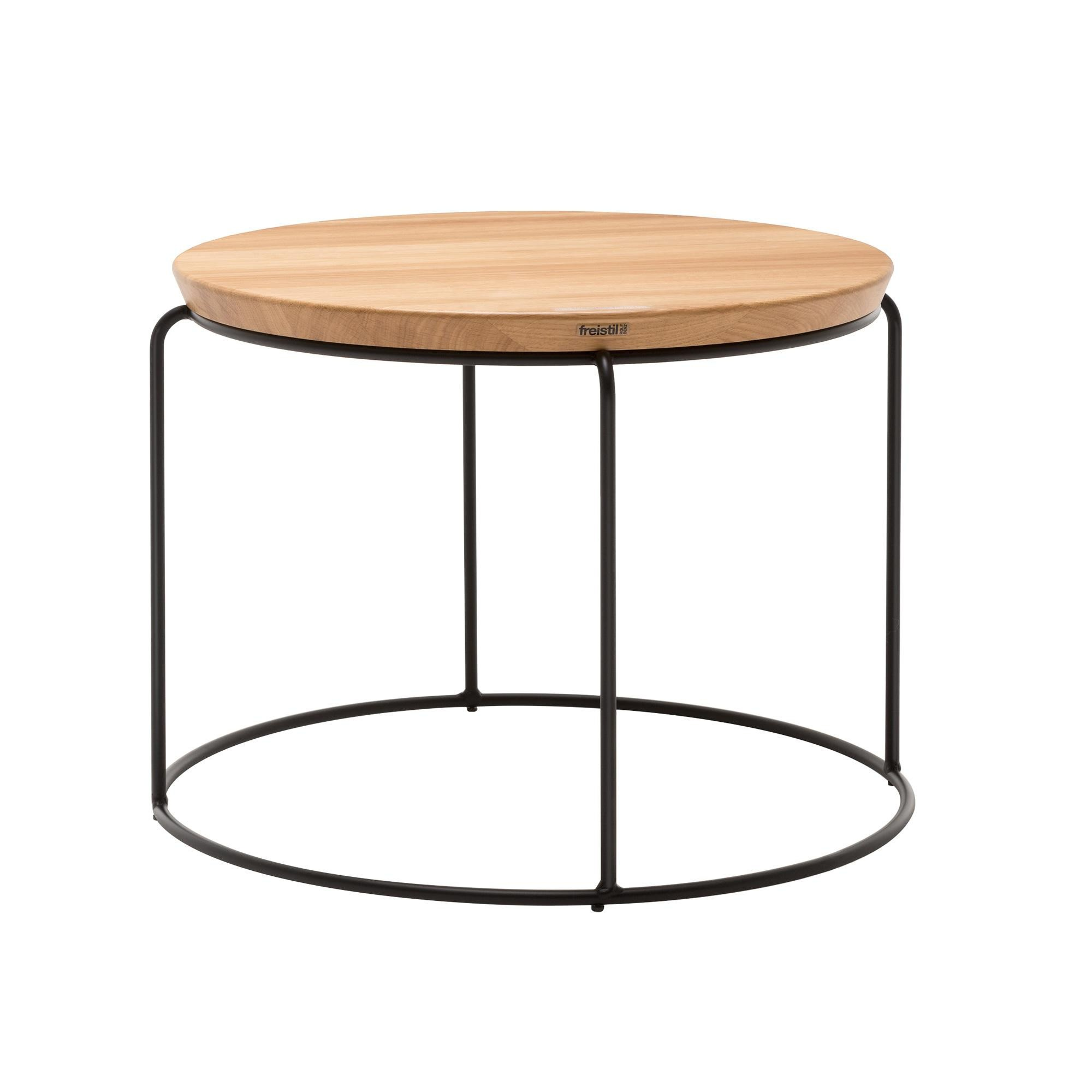 Freistil Rolf Benz Freistil 151 Coffee Table Round Ambientedirect