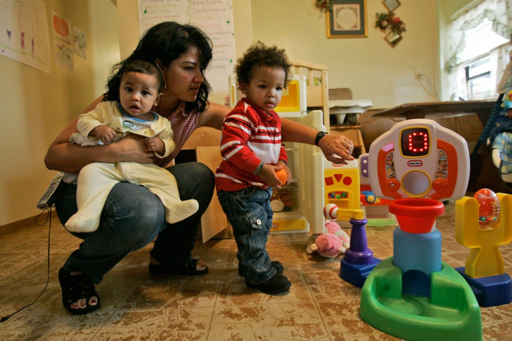 The Child Care for Working Families Act Will Boost Employment and