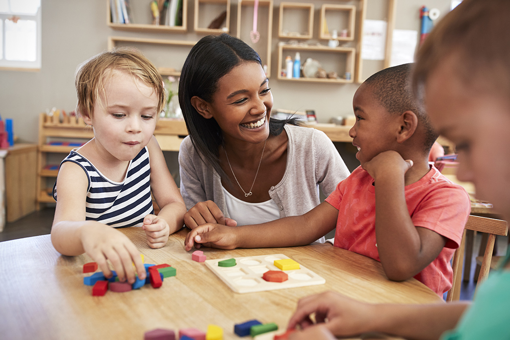 Where Does Your Child Care Dollar Go? - Center for American Progress