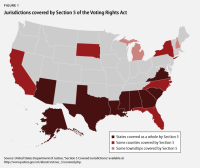 Why Courts Matter: Voting Rights and Shelby County v ...