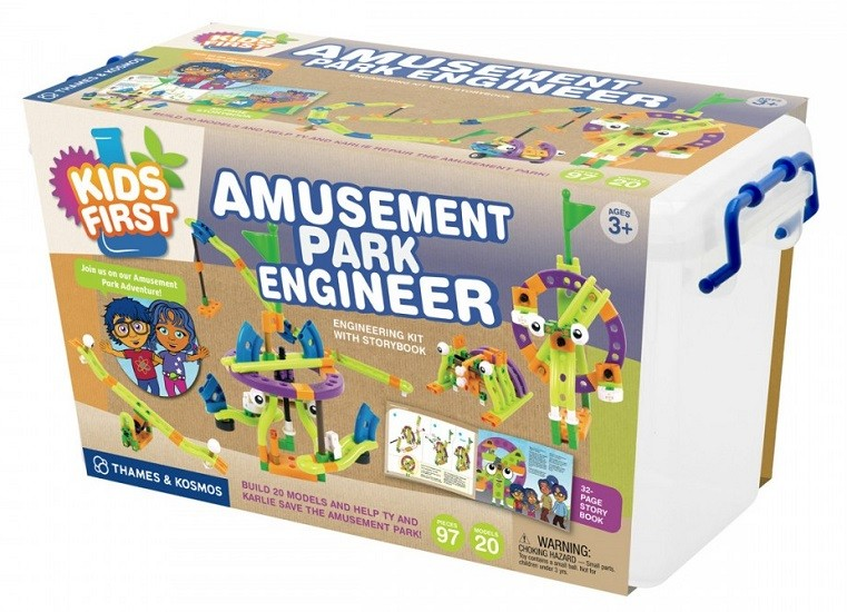 Building Her Dreams Top 60 Building Toys for Mighty Girls A