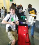 Anime Boston 2013 - Cosplay - Homestuck 003