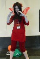 Anime Boston 2013 - Cosplay - Homestuck 016