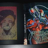 Disc 3 Case - Reversible Cover