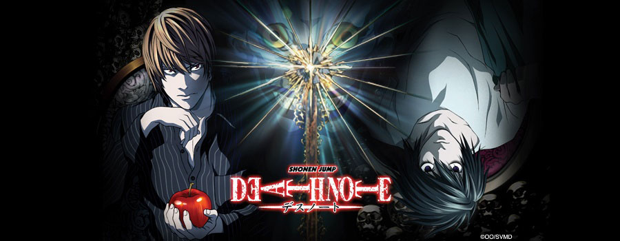 Death Note (TV) - Anime News Network