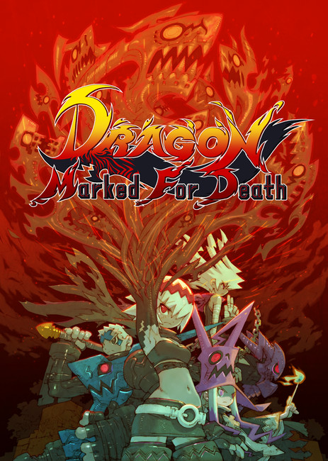 Inti Creates Unveils Dragon Marked for Death 2D Action RPG for