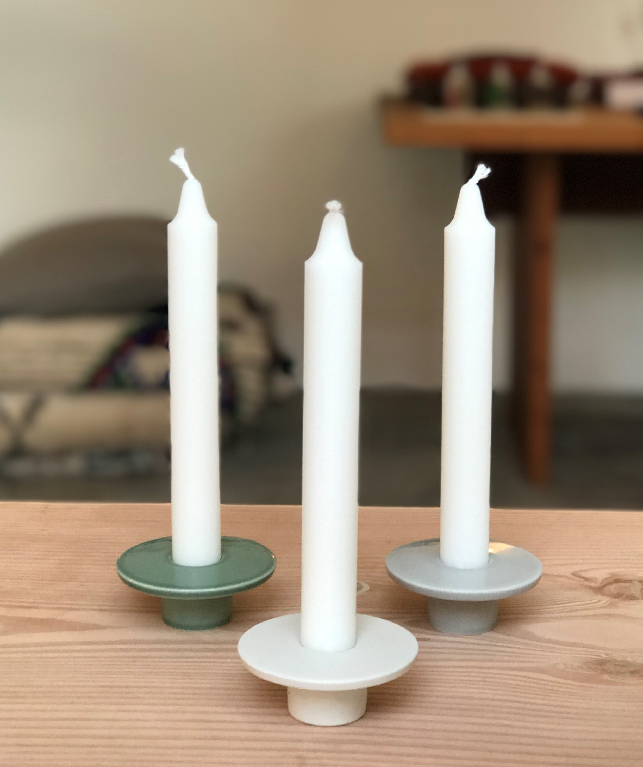 Bloom Accessoires Bloom Candle Holder Accessories