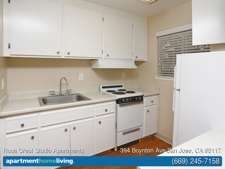 one bedroom apartments in san jose