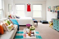 The Dirty Little Secret of Small Space Living | Apartment ...