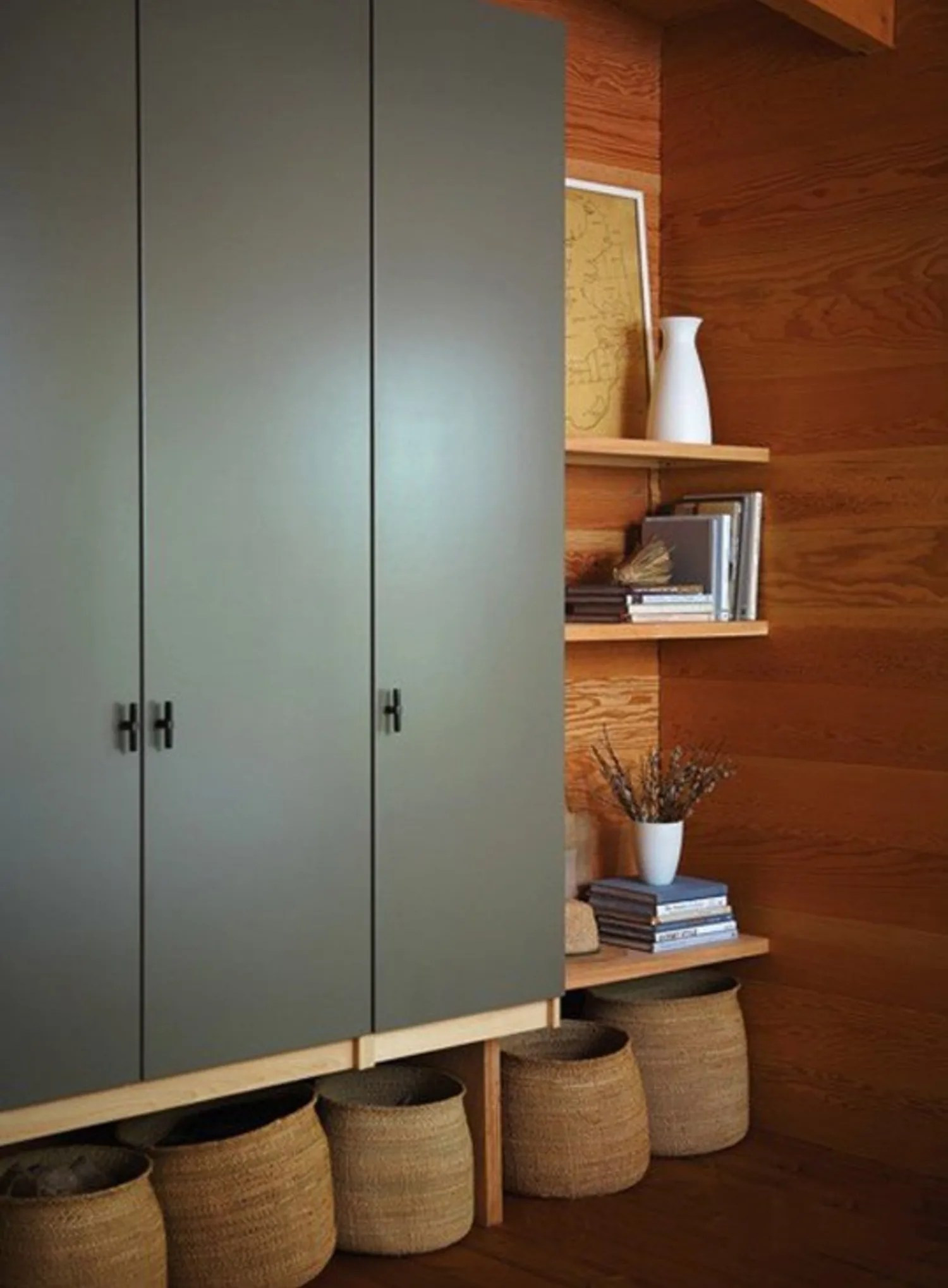 Ikea Wardrobe Leaning To One Side Ikea Hacks Diy Ways To Make Cheap Wardrobes Look More