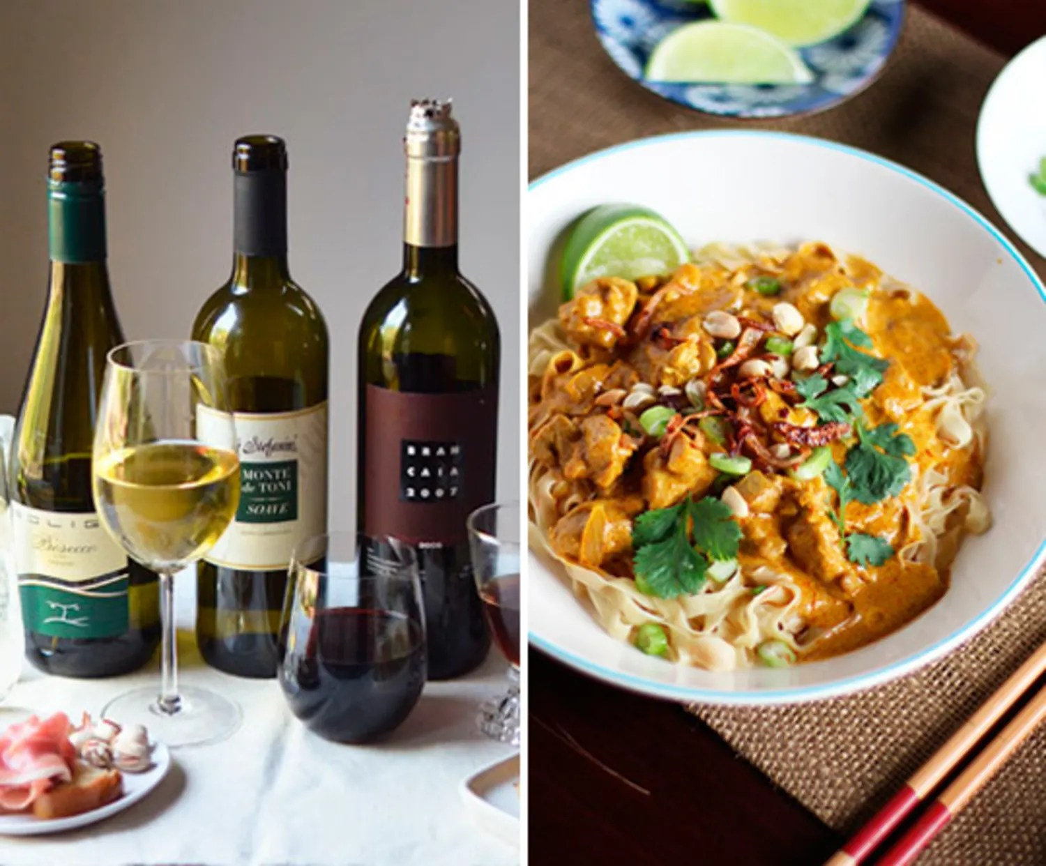 Cuisines With Spicy Food 3 Rules For Pairing Wines With Spicy Foods Kitchn